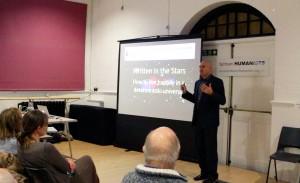 2014 Jim Al-Khalili talk