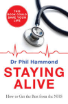 staying alive phil hammond