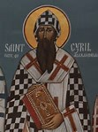 Bishop Cyril