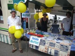 Farnham Carnival 2