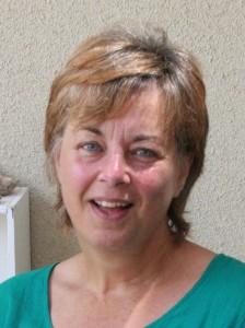 Ruth de Prey