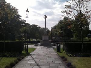 Farnham War Memorial