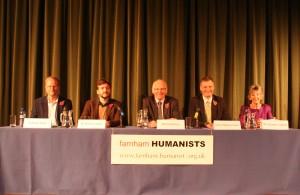 2014 debate