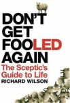Richard Wilson Paradox of Scepticism book picture
