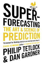 Superforecasting: The Art and Science of Prediction: Amazon.co.uk ...
